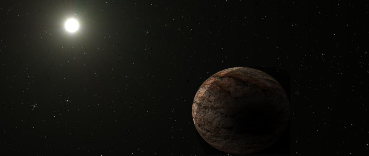 Planet Simon
