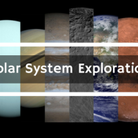 Solar System Exploration - Jupiter