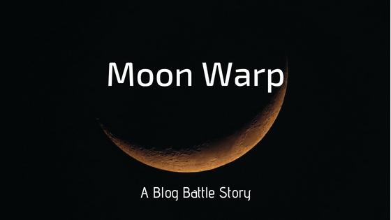 Moon Warp